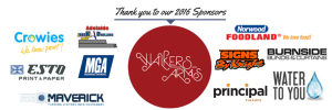 Thank you to our 2016 Sponsors (2)