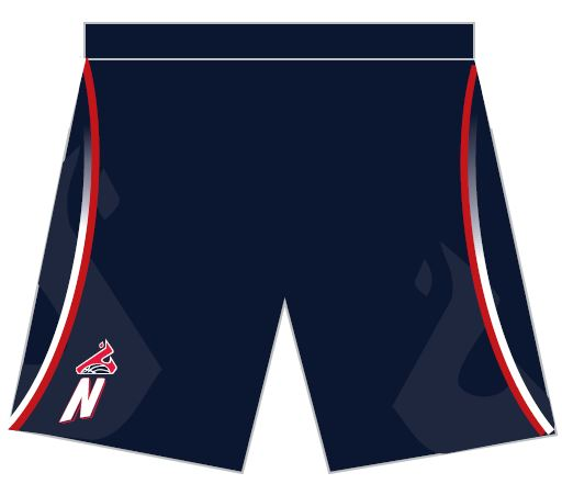 Norwood Uniform Shorts