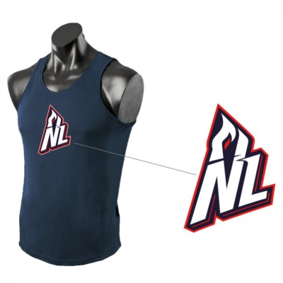 Norwood League Hoops Singlet