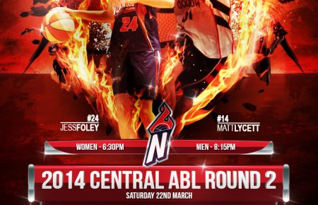 Norwood ABL Round 2 Red Out