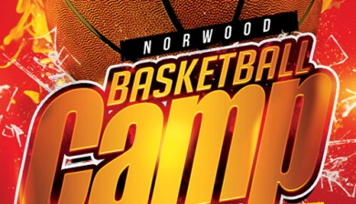 Norwood Basketball Camp July Holidays