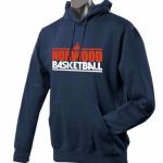 Norwood Basketball Hoodie