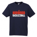 Blue Norwood T-Shirt