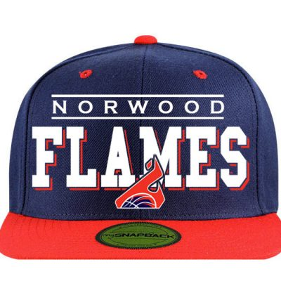 Norwood-Basketball-snapback