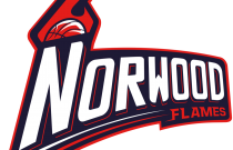 Norwood Basketball Club logo