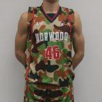 Norwood Heritage Uniform